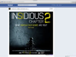 Insidious Chapter 2 Online Game